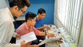 Thúc đẩy nghiên cứu công nghệ phục vụ sản xuất