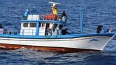 Hy Lạp bắt tàu cá nước ngoài chở cần sa 18,5 triệu USD