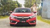 4 mẫu ô tô Honda nhập khẩu Thái Lan giá bán lẻ từ 539 triệu đồng