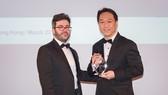 SonKim Land giành giải thưởng quốc tế IAIR