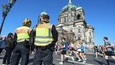 Đức phá âm mưu tấn công khủng bố tại giải Berlin Half Marathon