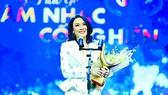 Giải thưởng âm nhạc Việt: Mỗi nơi một phách!
