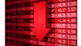 VN-Index quay đầu giảm gần 26 điểm