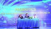 Probiotics: Ứng dụng vượt ngoài hiểu biết của chúng ta