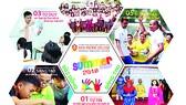 """APC Summer Camp 2018 """"STEM - Sáng tạo - Sôi động"""" """