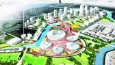 Duyệt 212ha xây dựng Khu liên hợp thể dục thể thao quốc gia Rạch Chiếc