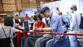 Triển lãm Quốc tế Denimandjeans Việt Nam lần thứ 3 tại TPHCM