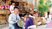 Họa sĩ Trần Văn Hải: Dấu ấn riêng từ tranh thủy mặc