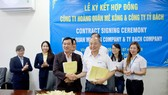 Hoàng Quân Mê Kông cho Công ty Tỷ Bách thuê lại 18,2ha đất tại KCN Bình Minh – Vĩnh Long