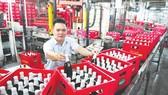 Tân binh ngành bia: Tiềm năng lớn, hiệu quả nổi trội