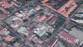 Điều chỉnh tăng tầng cao công trình tại khu đất vàng quận 3