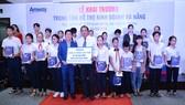 Amway Việt Nam khai trương trung tâm hỗ trợ kinh doanh tại Đà Nẵng