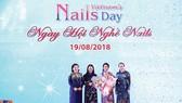Tôn vinh những người thợ nail
