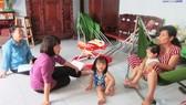 Nghề giữ trẻ tại gia đang đắt khách