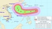 Ứng phó siêu bão Yutu mạnh cấp 17 vào biển Đông