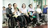 Những trăn trở của người khuyết tật