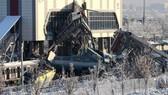 Tàu lửa đâm cầu vượt bộ hành ở Thổ Nhĩ Kỳ, 9 người chết, 47 người bị thương