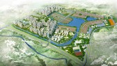 Công ty CP Tập đoàn Xây dựng Hòa Bình trúng 3 dự án mới của Vingroup trị giá gần 3.900 tỷ đồng  