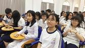 Đội tuyển Học sinh giỏi THPT TPHCM dự thi cấp quốc gia năm 2019