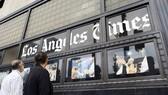 Tấn công mạng làm gián đoạn in ấn hàng loạt báo lớn của Mỹ