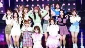 K-pop và J-pop gắn kết nhịp cầu văn hóa