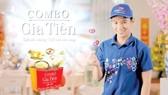Co.opmart và Co.opXtra giảm giá hàng tết nhiều vô số kể