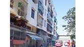 Chung cư nghiêng, TPHCM di dời khẩn cấp 38 hộ dân