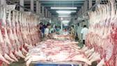 Hoạt động sản xuất được đẩy mạnh để cung ứng kịp thời hàng hóa cho thị trường