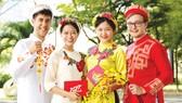 Tết Việt trong cảm nhận của sinh viên quốc tế