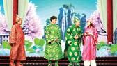 Táo quân gây tranh cãi, phim Việt thắng lớn