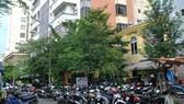 Khu đất số 6 Thái Văn Lung, quận 1. Ảnh minh họa: CAO THĂNG