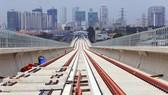 Đồng loạt triển khai nhiều dự án metro khác