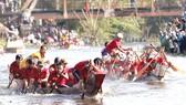 Nét đẹp lễ hội đầu Xuân Huế