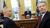 Tổng thống Mỹ tuyên bố hoãn tăng thuế đối với hàng hóa Trung Quốc