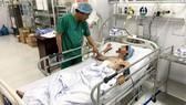 Cứu sống bệnh nhân 85 tuổi bị thuyên tắc động mạch phổi 2 bên