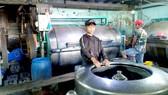 Báo động ô nhiễm môi trường tại huyện Bình Chánh