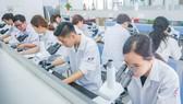 Tuyển sinh khối ngành sức khỏe: Siết chuẩn đầu vào để nâng chất lượng