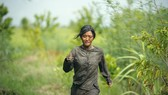 Hoàng Yến Chibi trong vai diễn Thiên linh cái