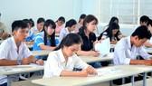 Đăng ký thi THPT quốc gia và xét tuyển đại học năm 2019: Cẩn trọng khi làm hồ sơ