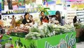 Tập huấn để đưa nông sản chủ lực vào siêu thị