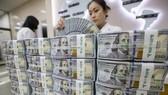 Tỷ giá VND/USD tăng gần 1%