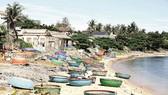 Vẻ đẹp địa chất kiến tạo Gành Yến, thôn Thanh Thủy