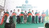 San Hà khai trương cửa hàng tại huyện Bến Lức - Long An