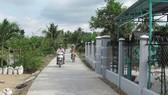 Bồi dưỡng kiến thức trong xây dựng nông thôn mới