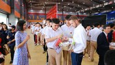 Gần 15.000 học sinh hệ thống giáo dục Nguyễn Hoàng cùng đón năm học mới 2019-2020