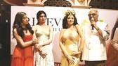 Tượng sáp vinh danh ngôi sao Bollywood
