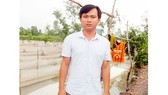 Anh Nguyễn Thanh Bình thành công với nghề nuôi cá cảnh