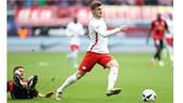 Timo Werner đang chuẩn bị một cách tích cực để chứng tỏ tài năng của mình trong lần đầu tiên được góp mặt ở Champions League.