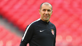 HLV Jardim tạm hài lòng về màn trình diễn hiện tại của Monaco.