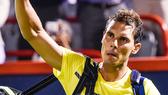 Rogers Cup – Montreal Masters 2017: Nadal tạm… tan mộng bá vương